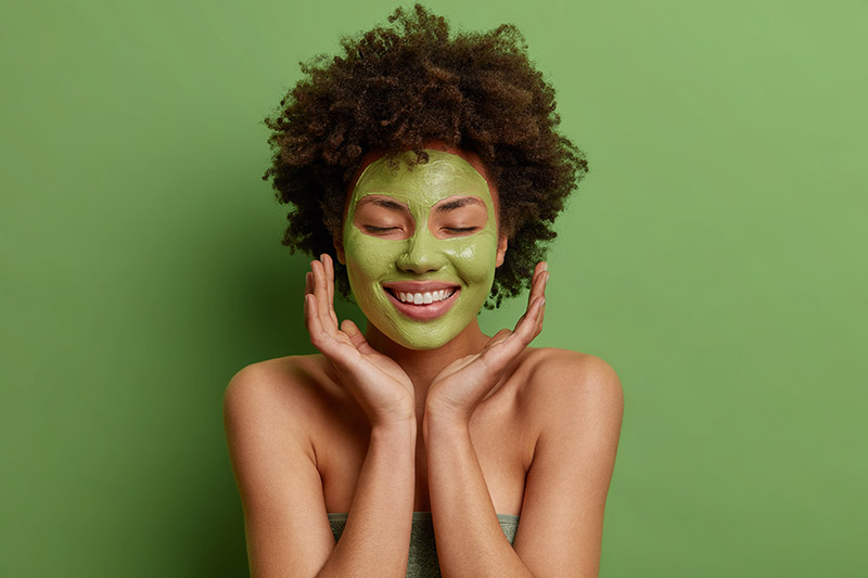 DIY : How to make your own exfoliating mask ?